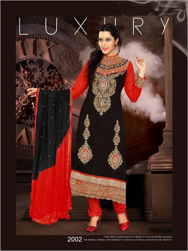 New Design  Salwar Suit