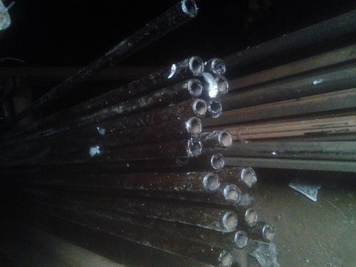 EN 31 Pipes
