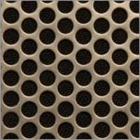 Ss Perforated Sheets