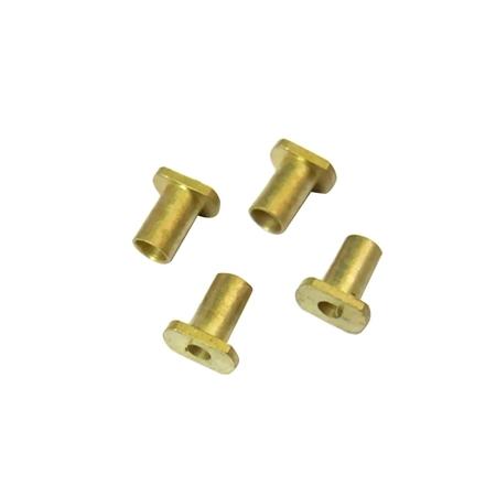 Brass Rivets