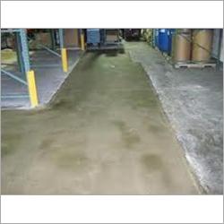 Epoxy Concrete Mortar