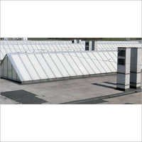 Urethane Base Roofing System