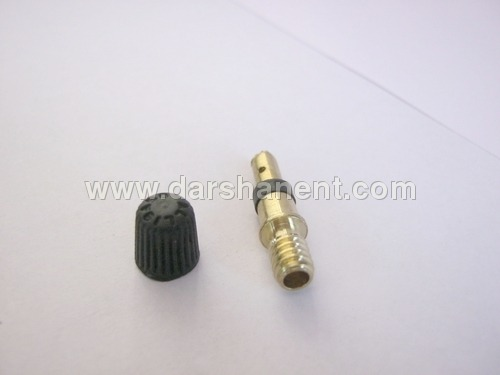 Brass Tyre Tube Valves