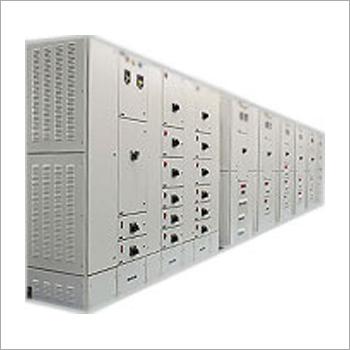 AMF & DG Synchro Panels