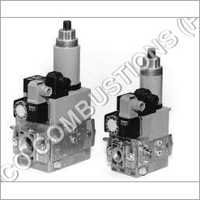 Burners Control Box & Base Plate