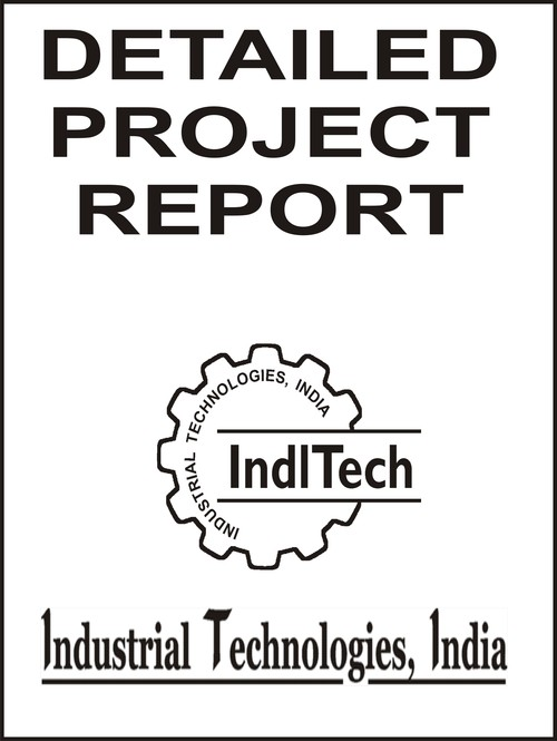 Project Report on Dairy Products To Produce Ghee, Butter [Eiri-1581]