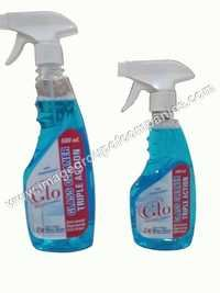 Glass Cleaner Triple Action