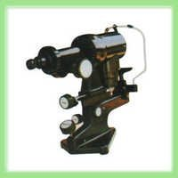 KERATOMETER INSTRUMENT