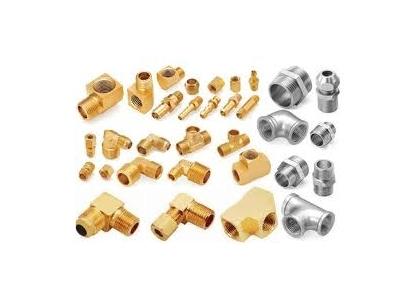 Brass Pressure Fittings