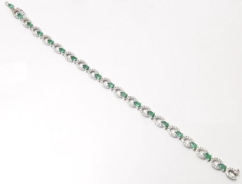 ethnic designer chain bracelet wholesale