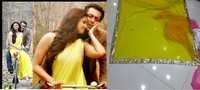 Yellow Saree 31
