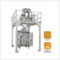 Electronic Weigher Machine