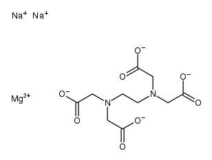 EDTA Magnesium Disodium Salt