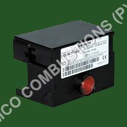 Siemens Gas Burner Controls