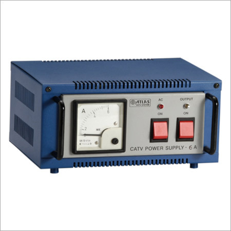 CATV Power Supply 6 Amp