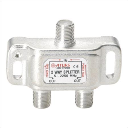 CATV Tap-Offs & Splitters