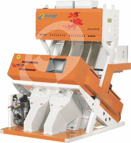 Bajra Color Sorting Machine