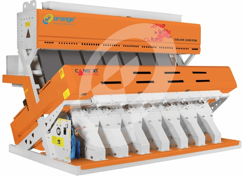 Bauger Color Sorting Machine