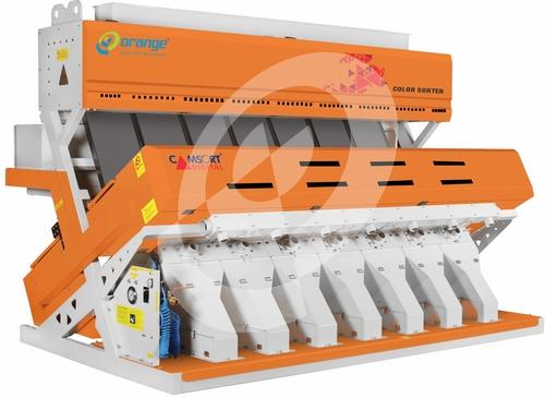 Bauger Color Sorting Machine
