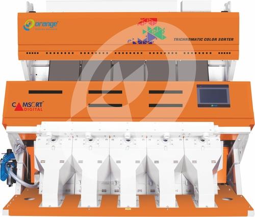 Elachi Color Sorting Machine