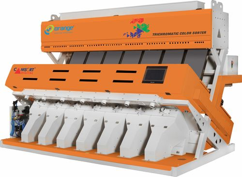 Spices Color Sorter