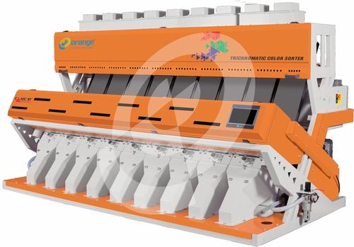 Gum Color Sorting Machine