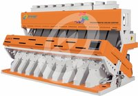 Gum Color Sorting Machine