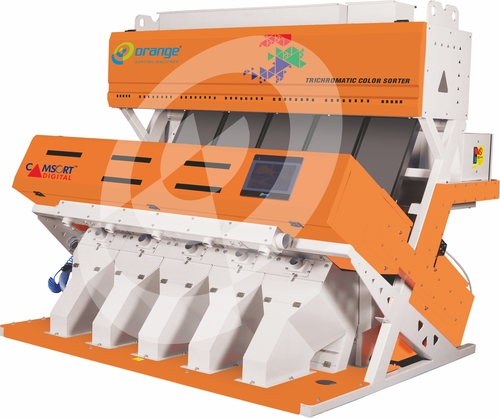 Tamarind Seed Color Sorting Machine