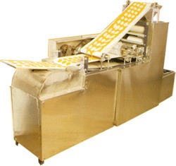 PAPAD MAKING MACHINE SELL KARNA HAI