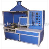 Coal Tar Dispensing Machine