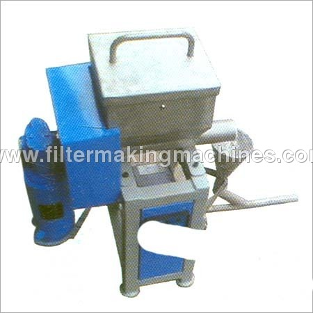 Dust Feeder Machine