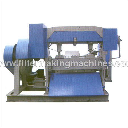 Auto Expanded Metal Cutting Machine
