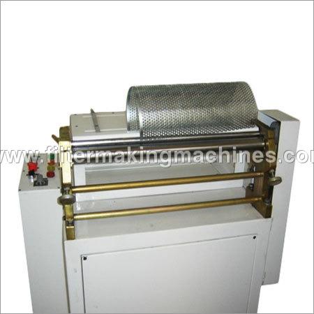Automatic Tube Rolling Machine