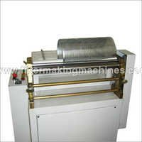 Automatic Tube Rolling Machine