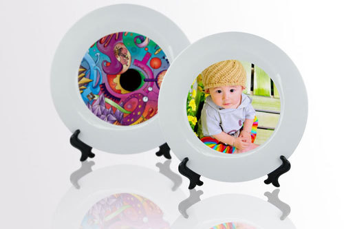 Sublimation Plates