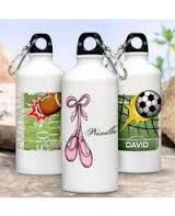 Sublimation Sipper Bottles