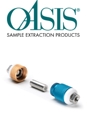 Oasis HLB Sample Extraction Products