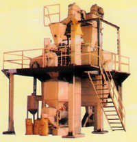 FERTILIZER PELLET PLANT