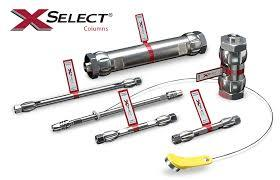 XSelect Analytical Columns