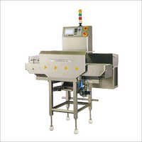 Food Check weigher