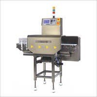 Revolving Check Weigher