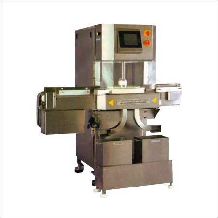 Pharmaceutical Checkweigher