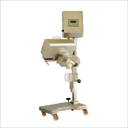 Automatic Pharma Metal Detector