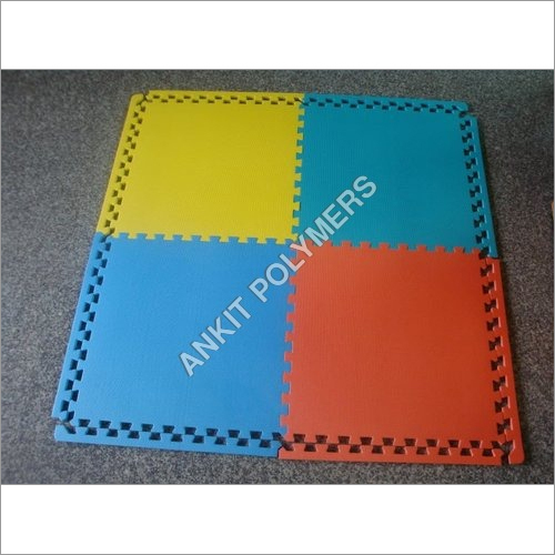 Interlocking Mats