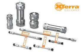 XTerra Analytical Columns