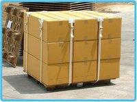 Pellet Packaging