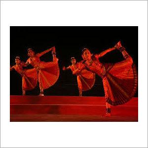 Theme Dance Services