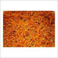 Marigold Dry Leaf