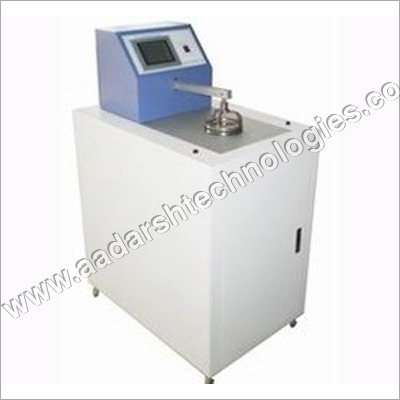Physical Lab Testing Machines