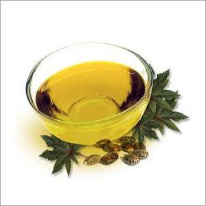 Edible Castor Oil